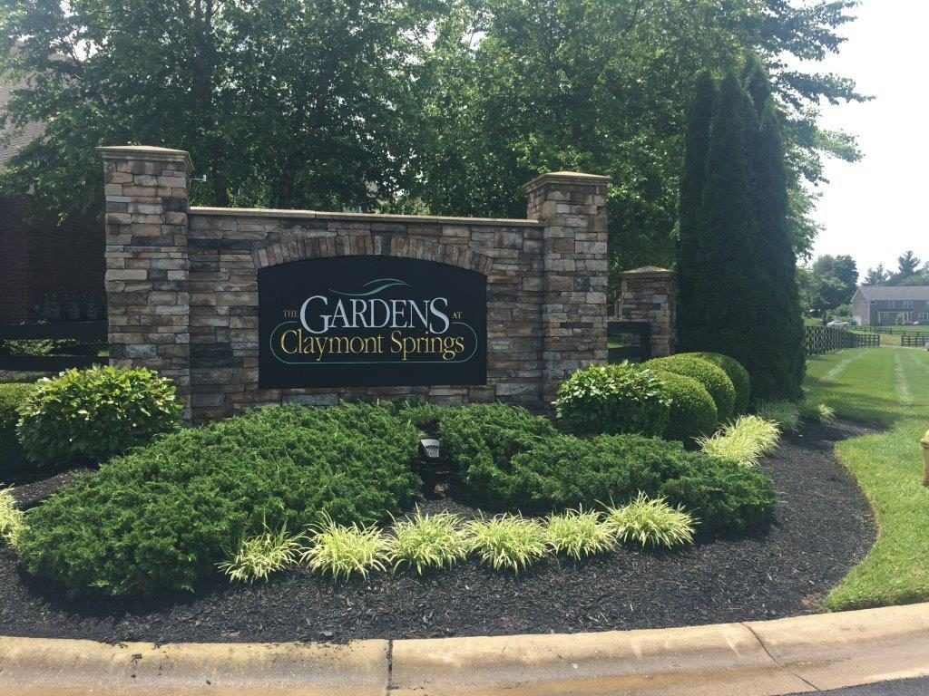 The Gardens at Claymont Springs
